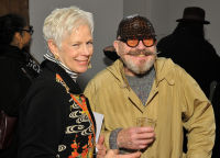 Orange Is The New Black exhibition opening at Joseph Gross Gallery #17