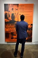 Orange Is The New Black exhibition opening at Joseph Gross Gallery #19