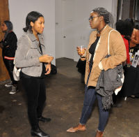 Orange Is The New Black exhibition opening at Joseph Gross Gallery #23