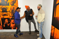 Orange Is The New Black exhibition opening at Joseph Gross Gallery #33