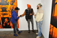 Orange Is The New Black exhibition opening at Joseph Gross Gallery #34