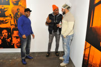 Orange Is The New Black exhibition opening at Joseph Gross Gallery #35