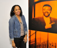 Orange Is The New Black exhibition opening at Joseph Gross Gallery #38