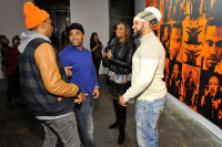 Orange Is The New Black exhibition opening at Joseph Gross Gallery #40