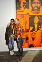 Orange Is The New Black exhibition opening at Joseph Gross Gallery #43