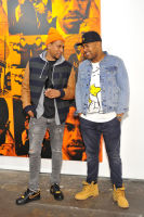 Orange Is The New Black exhibition opening at Joseph Gross Gallery #48