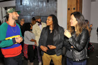 Orange Is The New Black exhibition opening at Joseph Gross Gallery #49