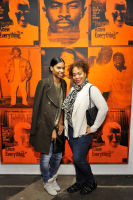 Orange Is The New Black exhibition opening at Joseph Gross Gallery #52
