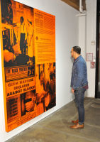 Orange Is The New Black exhibition opening at Joseph Gross Gallery #54