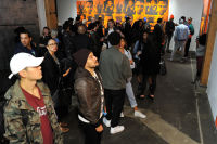 Orange Is The New Black exhibition opening at Joseph Gross Gallery #56