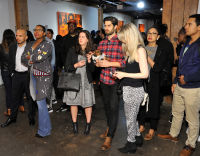 Orange Is The New Black exhibition opening at Joseph Gross Gallery #60