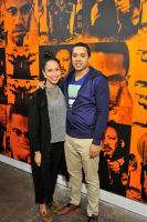 Orange Is The New Black exhibition opening at Joseph Gross Gallery #64