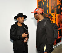 Orange Is The New Black exhibition opening at Joseph Gross Gallery #68