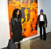 Orange Is The New Black exhibition opening at Joseph Gross Gallery #71