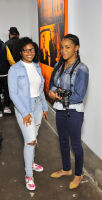 Orange Is The New Black exhibition opening at Joseph Gross Gallery #77