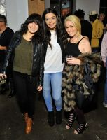 Orange Is The New Black exhibition opening at Joseph Gross Gallery #78