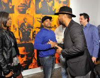 Orange Is The New Black exhibition opening at Joseph Gross Gallery #81