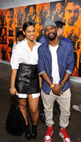Orange Is The New Black exhibition opening at Joseph Gross Gallery #86