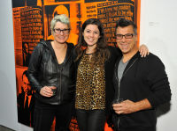 Orange Is The New Black exhibition opening at Joseph Gross Gallery #87
