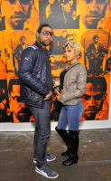 Orange Is The New Black exhibition opening at Joseph Gross Gallery #93