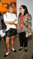Orange Is The New Black exhibition opening at Joseph Gross Gallery #98