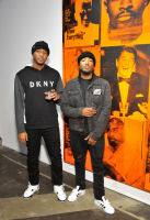 Orange Is The New Black exhibition opening at Joseph Gross Gallery #100