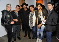 Orange Is The New Black exhibition opening at Joseph Gross Gallery #106