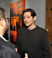 Orange Is The New Black exhibition opening at Joseph Gross Gallery #111