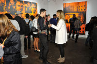 Orange Is The New Black exhibition opening at Joseph Gross Gallery #113
