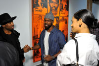 Orange Is The New Black exhibition opening at Joseph Gross Gallery #114