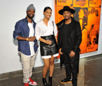 Orange Is The New Black exhibition opening at Joseph Gross Gallery #117