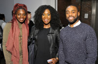 Orange Is The New Black exhibition opening at Joseph Gross Gallery #118