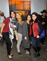 Orange Is The New Black exhibition opening at Joseph Gross Gallery #125