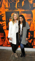 Orange Is The New Black exhibition opening at Joseph Gross Gallery #126