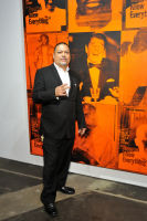Orange Is The New Black exhibition opening at Joseph Gross Gallery #127