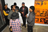 Orange Is The New Black exhibition opening at Joseph Gross Gallery #129