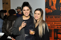 Orange Is The New Black exhibition opening at Joseph Gross Gallery #130