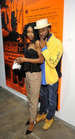 Orange Is The New Black exhibition opening at Joseph Gross Gallery #131