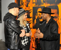 Orange Is The New Black exhibition opening at Joseph Gross Gallery #135