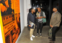 Orange Is The New Black exhibition opening at Joseph Gross Gallery #137