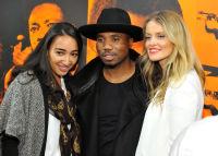 Orange Is The New Black exhibition opening at Joseph Gross Gallery #140