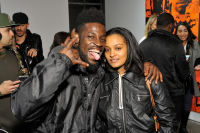 Orange Is The New Black exhibition opening at Joseph Gross Gallery #141