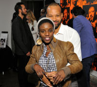 Orange Is The New Black exhibition opening at Joseph Gross Gallery #143