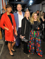 Orange Is The New Black exhibition opening at Joseph Gross Gallery #146
