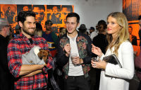 Orange Is The New Black exhibition opening at Joseph Gross Gallery #151