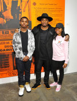 Orange Is The New Black exhibition opening at Joseph Gross Gallery #152