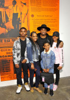 Orange Is The New Black exhibition opening at Joseph Gross Gallery #153