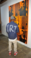 Orange Is The New Black exhibition opening at Joseph Gross Gallery #154