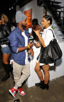 Orange Is The New Black exhibition opening at Joseph Gross Gallery #155