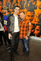 Orange Is The New Black exhibition opening at Joseph Gross Gallery #159